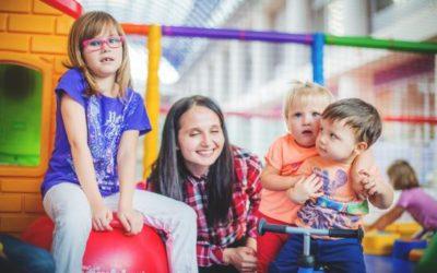 17 kwietnia Wiosenne warsztaty o zdrowiu dla dzieci i rodziców