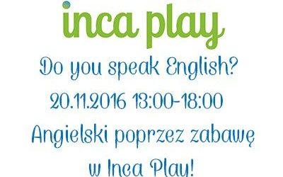 Angielski poprzez zabawę ze szkołą Berlitz! :)