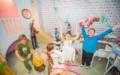 Dni Dziecka w Inca Play Weź udział w przyjęciu niespodziance!