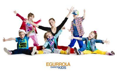 Warsztaty taneczne z Egurrola Dance Studio
