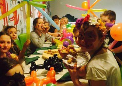 urodziny warsztaty sala zabaw