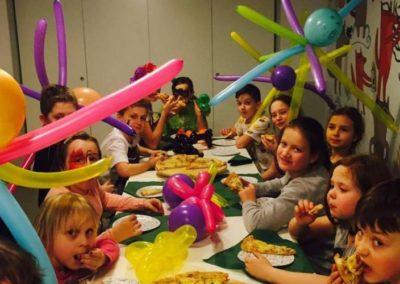 warsztaty balonowe inca play