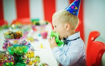 Urodziny dla dzieci w Warszawie- organizacja – co i jak…