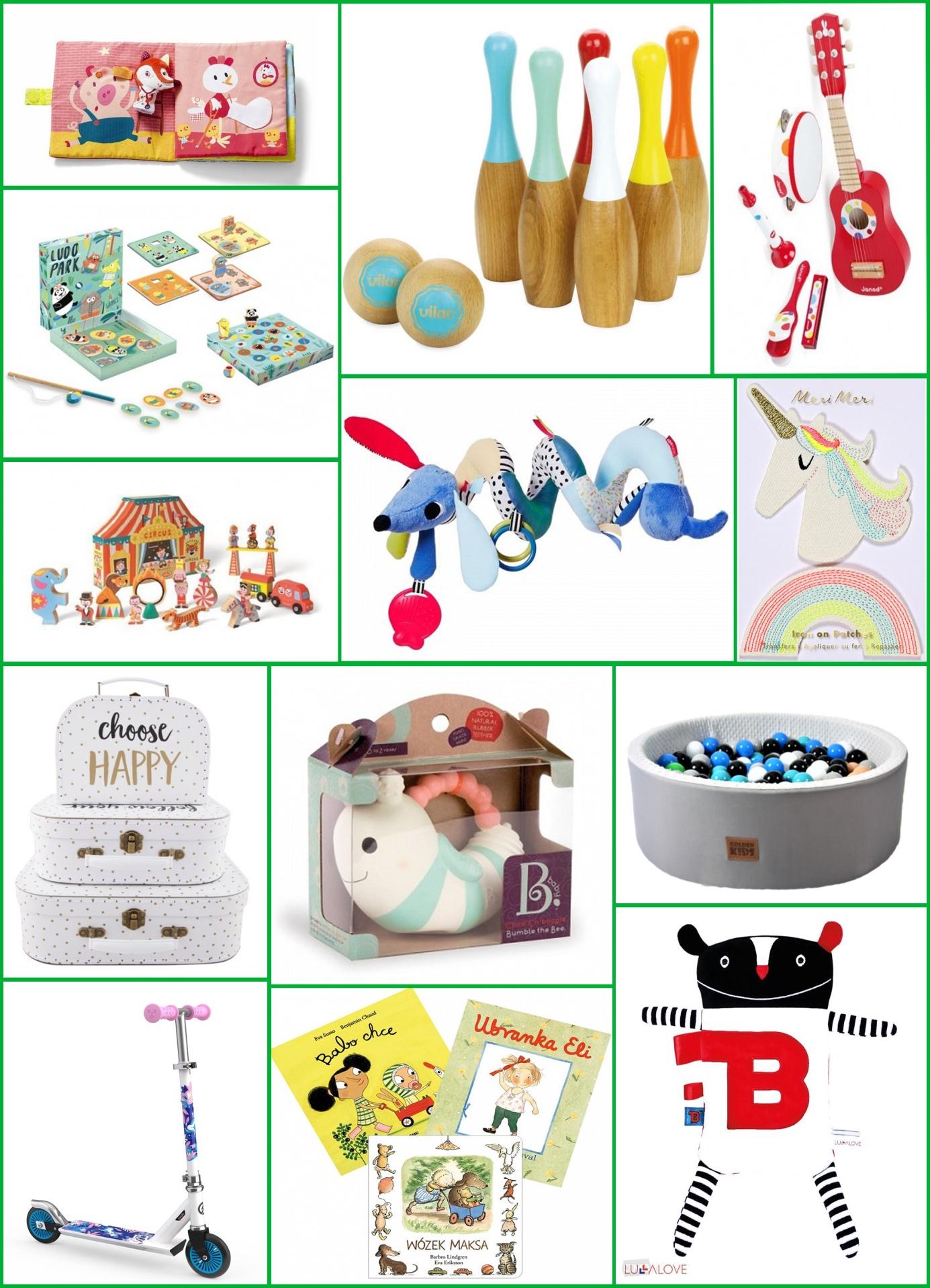 b2733cec Jak wybrać najlepszy prezent dla dziecka? - Inca Play